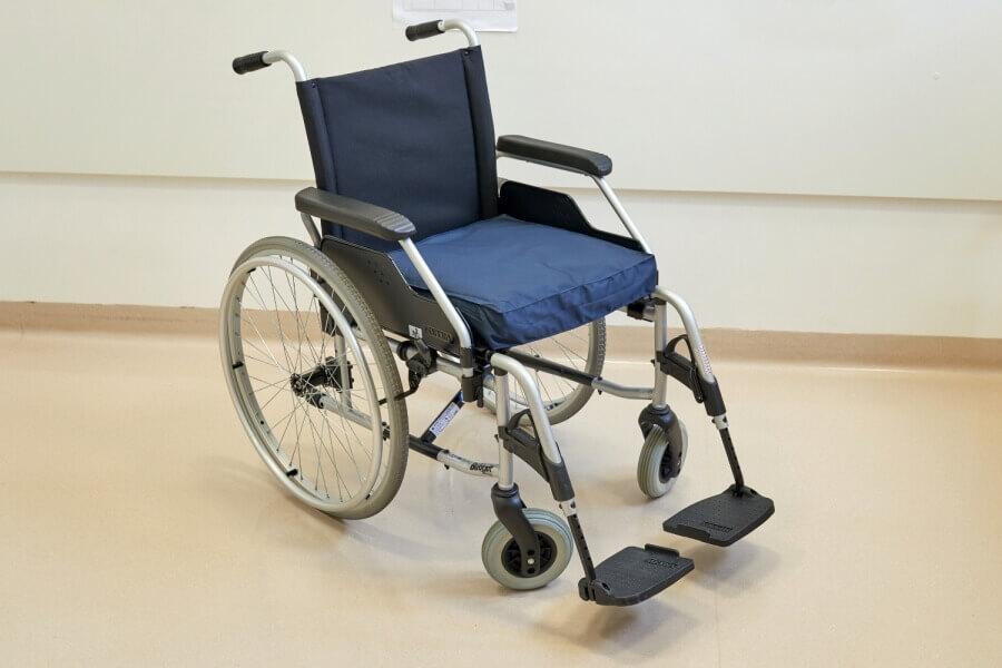Blazina za podlaganje na  voziček, stol.